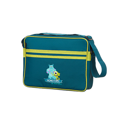 DISNEY CHANGING BAG - MONSTERS INC