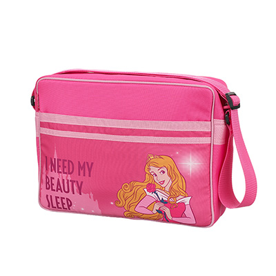 DISNEY CHANGING BAG - SLEEPING BEAUTY