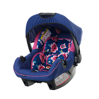 GROUP 0+ INFANT CAR SEAT - SUMMER BURST
