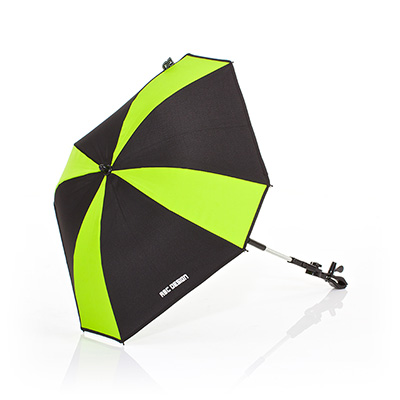 ABC DESIGN UV SUNNY PARASOL - LIME