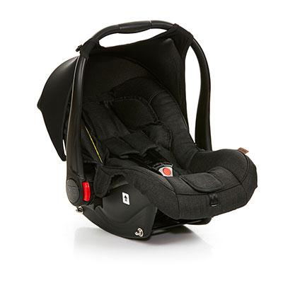 ABC DESIGN HAZEL GROUP 0+ INFANT CAR SEAT - PIANO
