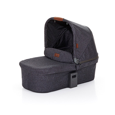 2017 ABC DESIGN CARRYCOT - STREET