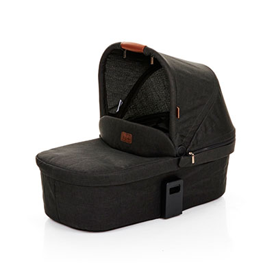 ABC DESIGN ZOOM/SALSA CARRYCOT - PIANO