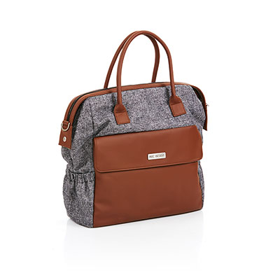 ABC DESIGN JETSET CHANGING BAG - RACE