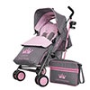ZEAL STROLLER BUNDLE - LITTLE PRINCESS