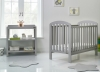 LILY 2 PIECE ROOM SET - WARM GREY
