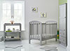 LILY 3 PIECE ROOM SET - WARM GREY