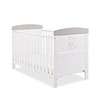 DISNEY INSPIRE DUMBO COT BED - DON'T JUST FLY