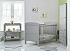 GRACE 3 PIECE ROOM SET - WARM GREY