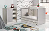 MADRID 2 PIECE ROOM SET - LUNAR