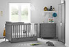 BELTON 3 PIECE ROOM SET - TAUPE GREY