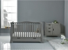 STAMFORD LUXE 2 PIECE ROOM SET - TAUPE GREY