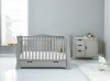 STAMFORD LUXE 2 PIECE ROOM SET - WARM GREY