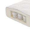 140 x 70cm ALL SEASONS POCKET SPRUNG MATTRESS