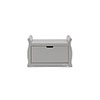 STAMFORD TOY BOX - WARM GREY
