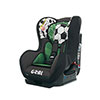 GROUP 0-1-2 COMBINATION CAR SEAT - FOOTBALL