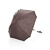 ABC DESIGN UV SUNNY PARASOL - WALNUT