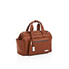 ABC DESIGN STYLE CHANGING BAG - TAN