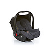2016 ABC DESIGN RISUS 0+ CAR SEAT - STREET with Zoom/Salsa adaptor