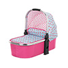 CHASE CARRYCOT - COTTAGE ROSE