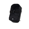 ZEAL CARRYCOT - BLACK
