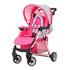 OBABY HERA STROLLER - COTTAGE ROSE