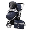 CHASE SWITCH - LITTLE SAILOR TRAVEL SYSTEM