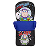 DISNEY FOOTMUFF - BUZZ LIGHTYEAR BLACK