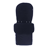 OBABY FOOTMUFF - NAVY