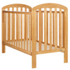 LILY COT - COUNTRY PINE (FREE FOAM MATTRESS)