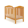 LUDLOW COT - COUNTRY PINE