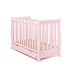 STAMFORD MINI SLEIGH COT BED - ETON MESS