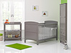 GRACE 3 PIECE ROOM SET - TAUPE GREY