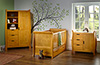 STAMFORD CLASSIC 3 PIECE ROOM SET - COUNTRY PINE