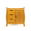 STAMFORD CHANGING UNIT - COUNTRY PINE
