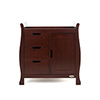 STAMFORD CHANGING UNIT - WALNUT