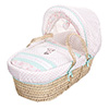 DISNEY MINNIE MOUSE MOSES BASKET - LOVE MINNIE