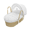 DISNEY WINNIE THE POOH MOSES BASKET - DREAMS & WISHES
