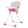 DISNEY HIGHCHAIR - MICKEY CIRCLES