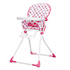 DISNEY HIGHCHAIR - MINNIE CIRCLES