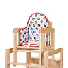 DISNEY HIGHCHAIR INSERT - MICKEY CIRCLES
