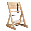 MEGAN HIGHCHAIR - NATURAL