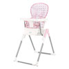 NANOFOLD HIGHCHAIR - TINY TATTY TEDDY PINK
