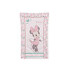 DISNEY CHANGING MAT - LOVE MINNIE
