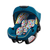 DISNEY GROUP 0+ INFANT CAR SEAT - MONSTERS INC
