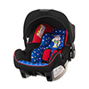 DISNEY GROUP 0+ INFANT CAR SEAT - BUZZ LIGHTYEAR BLUE