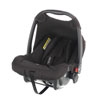 OBABY 0+ CAR SEAT (With Chase Adaptors)