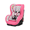 GROUP 0-1 COMBINATION CAR SEAT - COTTAGE ROSE