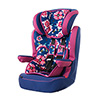 GROUP 1-2-3 COMBINATION CAR SEAT - SUMMER BURST