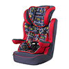 GROUP 1-2-3 COMBINATION CAR SEAT - TOY TRAFFIC